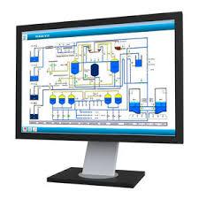 Giải pháp tự động hóa PLC, SCADA