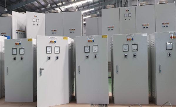 tủ điện công nghiệp 1