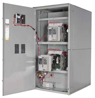 Tủ điện công nghiệp ATS