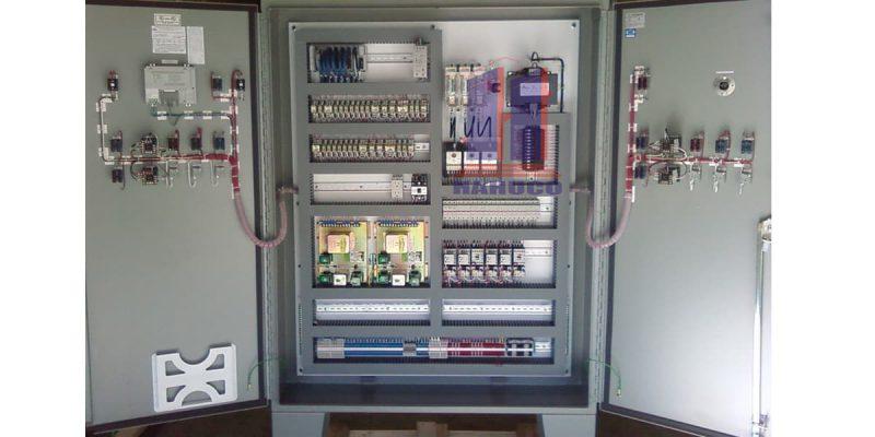 Bật mí thông tin về tủ điện công nghiệp