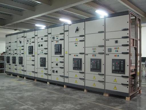 Tìm hiểu về cấu tạo tủ điện công nghiệp