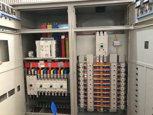 Tủ điện công nghiệp được dùng rất phổ biến