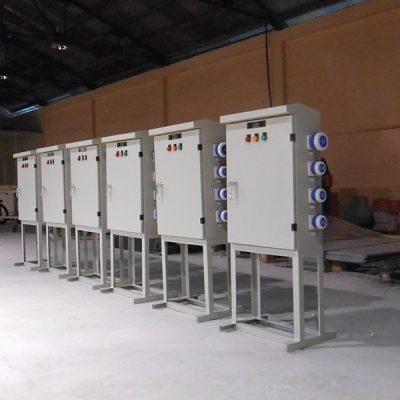 Tủ điện thi công mang lại nhiều tiện ích