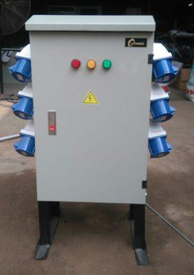 Mua tủ điện thi công chất lượng đảm bảo