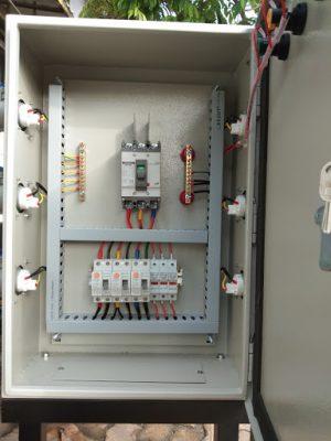 Cách chọn tủ điện thi công chất lượng