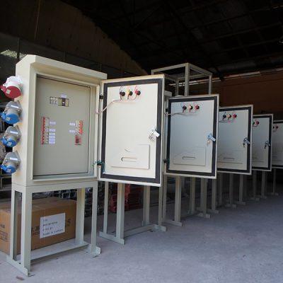 Chọn tủ điện cho công trình uy tín tại tudieukhien.net