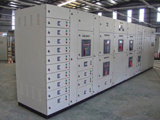 thông tin chung về tủ điện tổng
