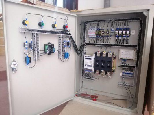 Tủ điện tổng và những thông tin cơ bản