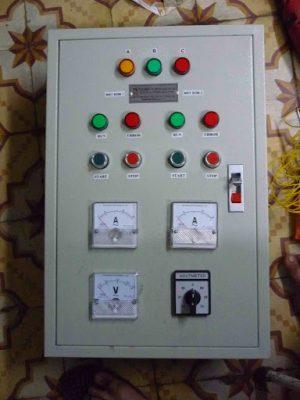 Nên chọn địa chỉ uy tín cung cấp tủ điều khiển bơm