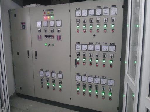 Chọn nơi cung cấp tủ điều khiển chất lượng rất quan trọng